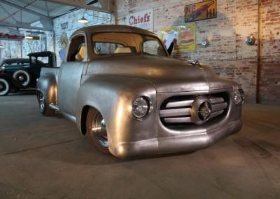 1951 Studebaker 2R5 Pickup