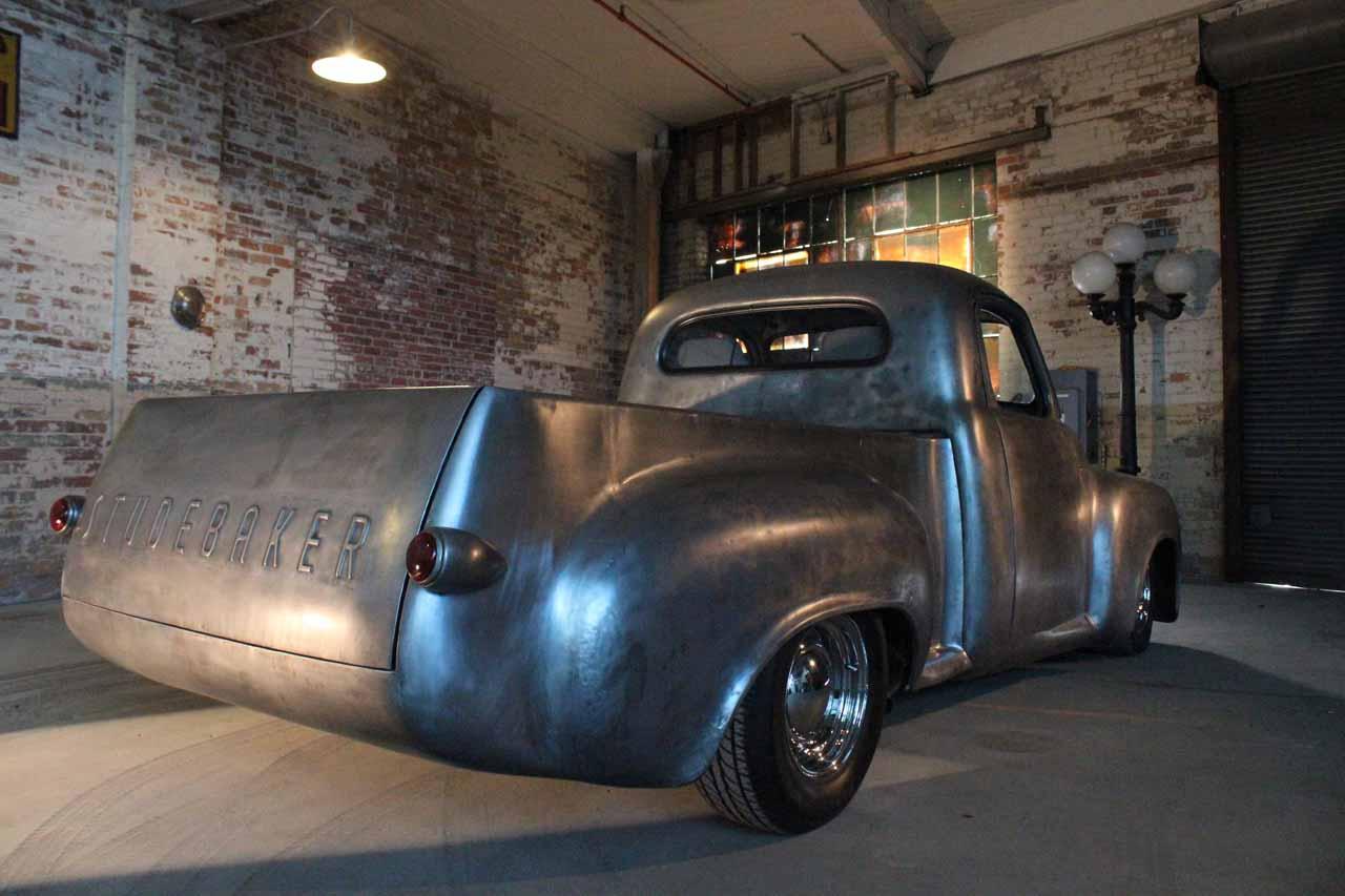 1951 studebaker tg 06 finish 043 fantomworks. Black Bedroom Furniture Sets. Home Design Ideas