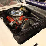 1963 Chevrolet Corvette (Sting Ray - Convertible) [JS] - 04 - Mechanical 049