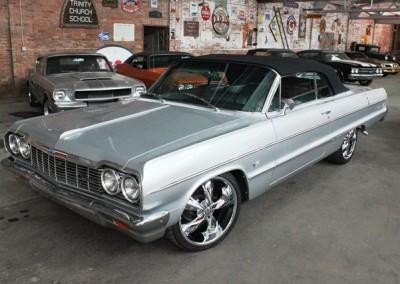 1964 Chevrolet Impala (Convertible)