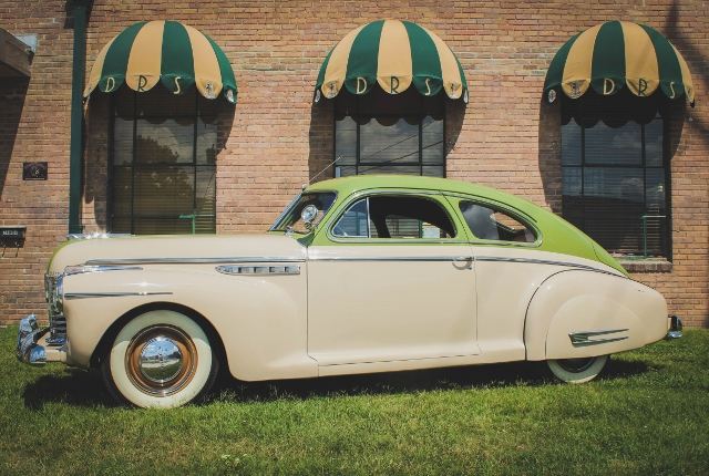 1941 Buick Special Coupe as well 1964 Ford Falcon Sprint Convertible in addition 41 Buick Edited 2 further Fan Car Friday 1932 Ford Roadster Flathead V8 likewise Top 10 Best Batmobiles Batman. on fantomworks cars for sale list