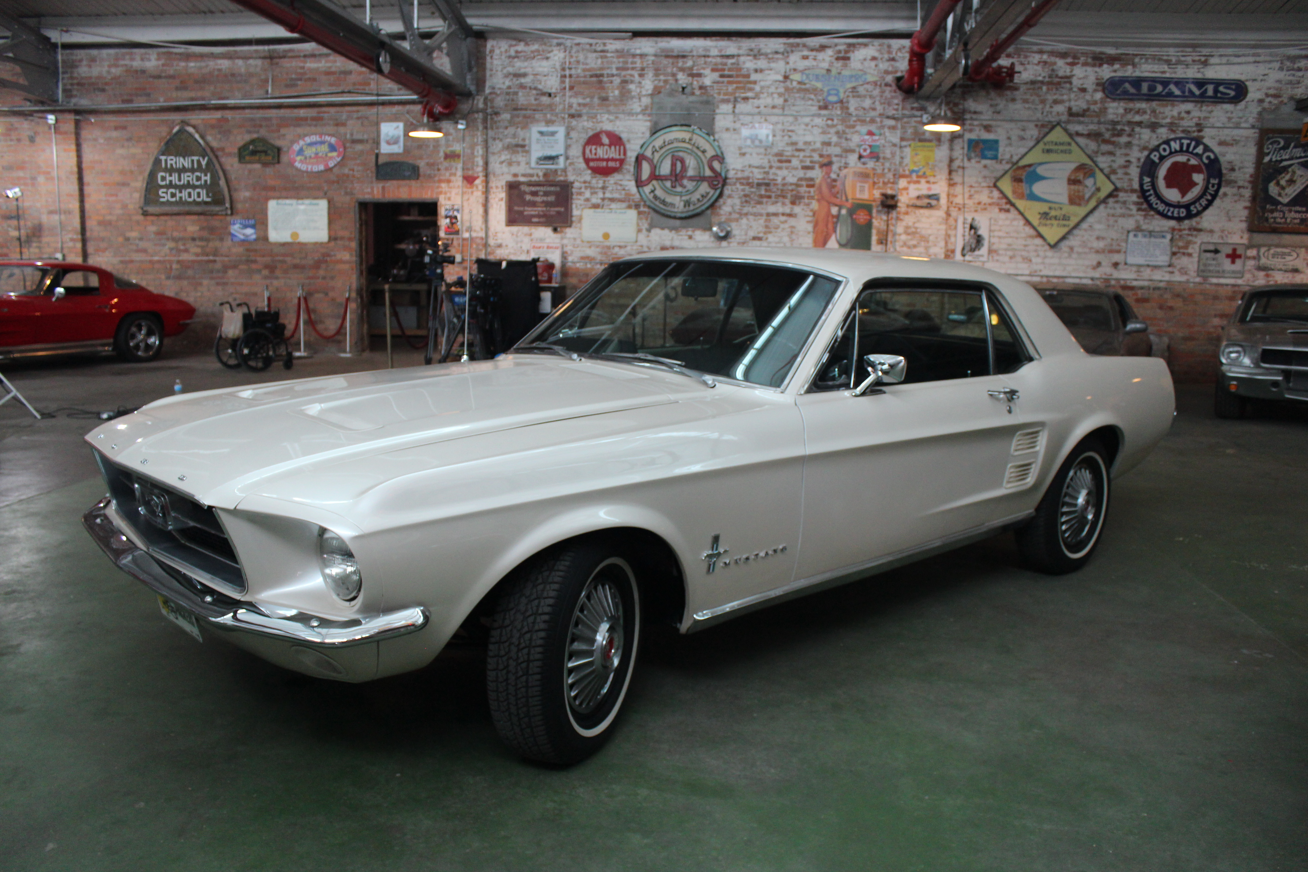 67 ford mustang price car autos gallery. Black Bedroom Furniture Sets. Home Design Ideas