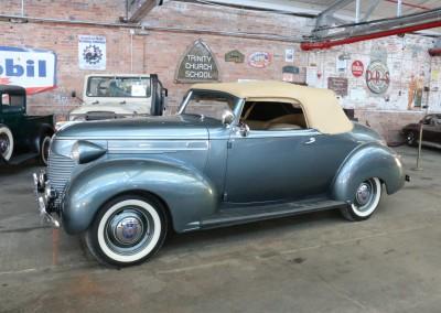 1939 Hudson 112