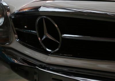 1964 Mercedes-Benz SL230