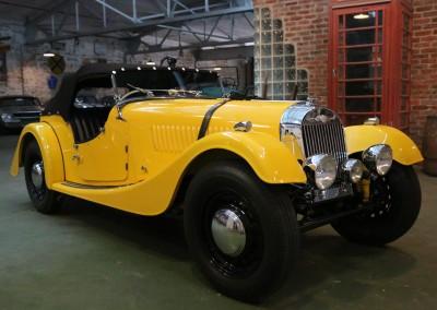 1953 Morgan Roadster