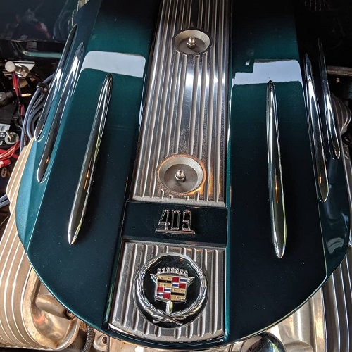 Fan Car Friday 1948 Cadillac Fantomworks